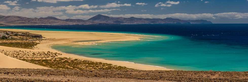 Reiseziel Fuerteventura